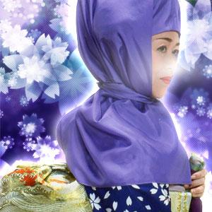 占い師 紫姫
